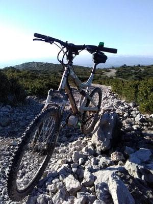 electric mountain bike kit rockrider