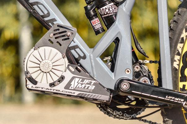 e-bike lift mtb motor