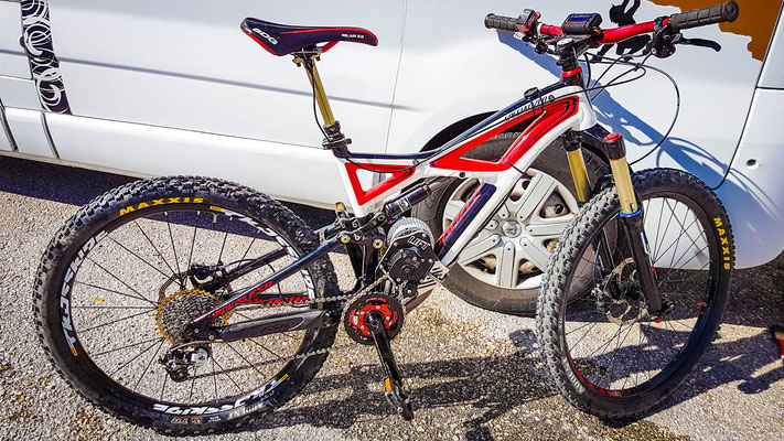 specialized levo killer