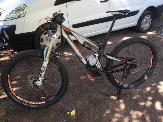 scott ebike kit lift mtb