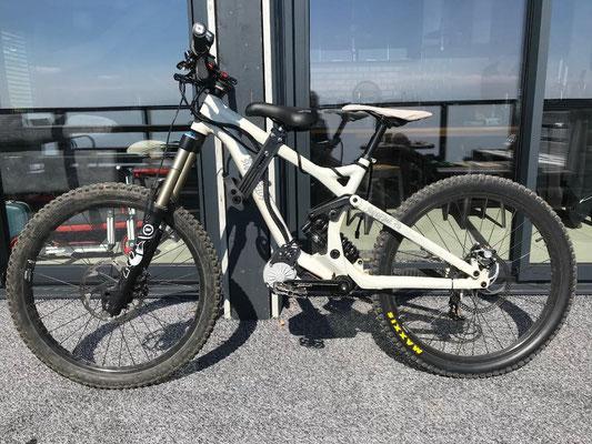 bike kit for mtb