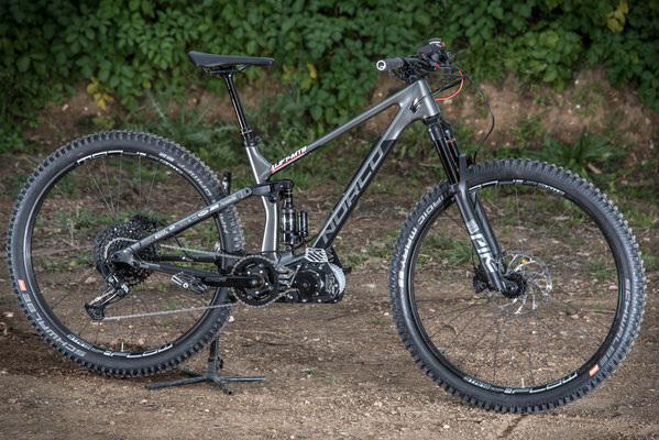 optic carbon lift mtb
