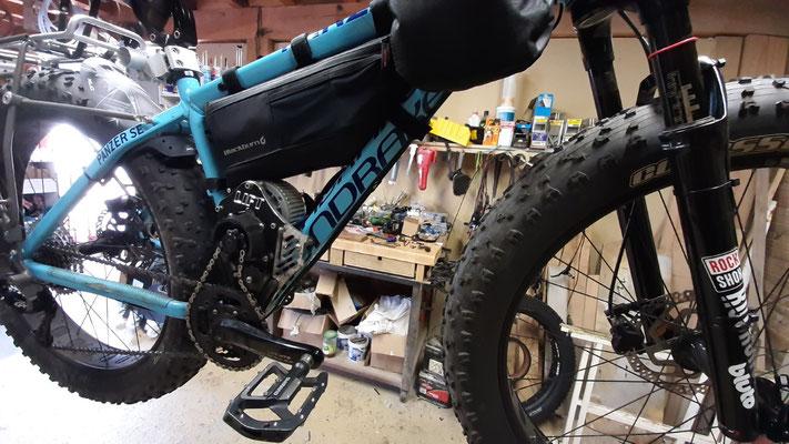 electric  mtb lift kit v3