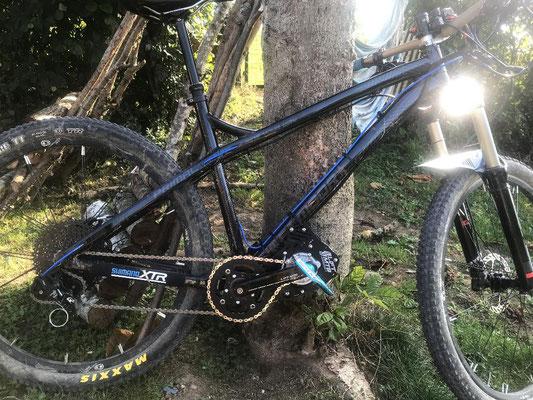 e-bike kit mtb