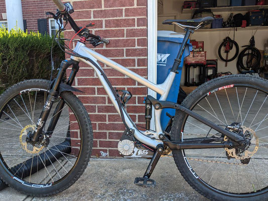 electric bike motor spé
