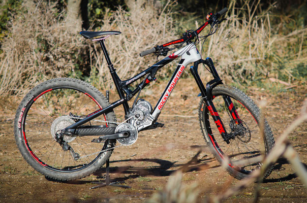 test forum lift mtb