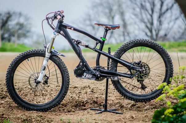electric bike kit for mtb