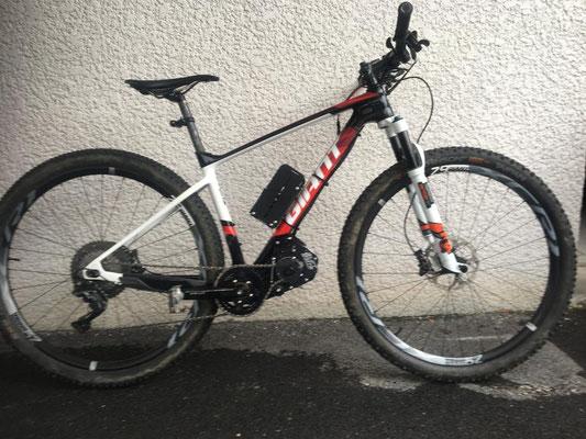 electric bike kit for bike