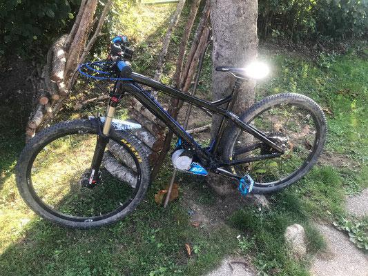 motor e-bike kit mtb lift