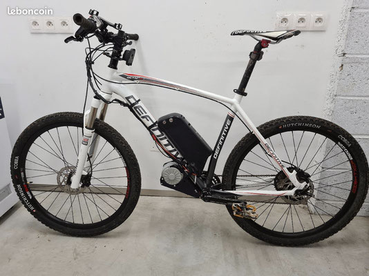 definitive motor bike