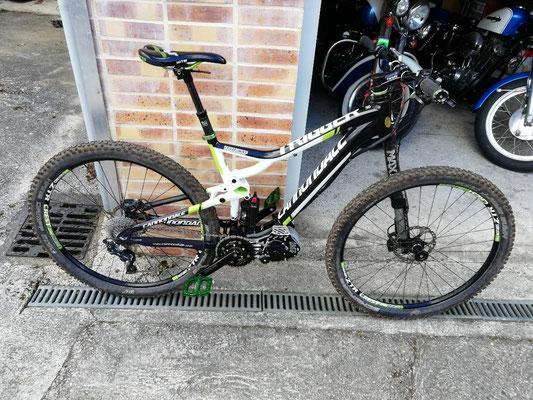 bike electric bicycle kit