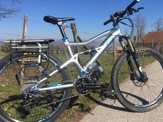 idrive e-bike