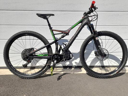 gt electric bike kit for mtb