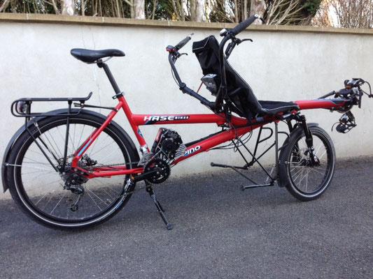 road electric bike kit