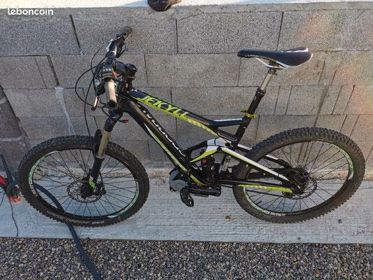 bb30 motor electric bike kit