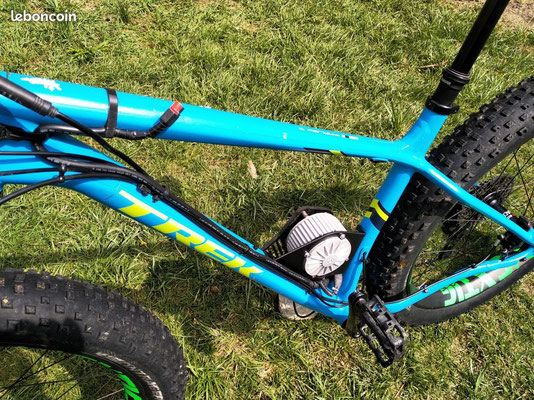 electric bike kit fat bike