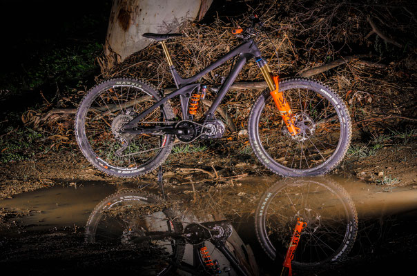 slayer electric bike