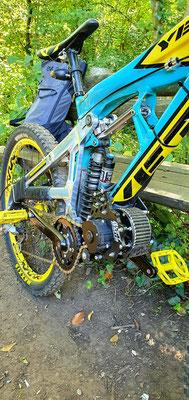 303 electric kit