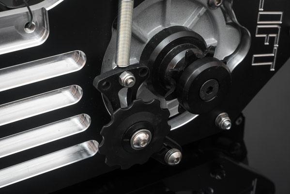 v3 8t electric bike kit conversion