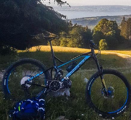 electric  mountain bike k