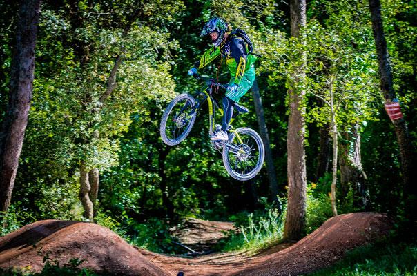 electrique bike uci