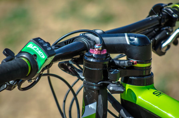 cannondale electric motor kit