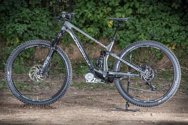 norco carbon e-bike