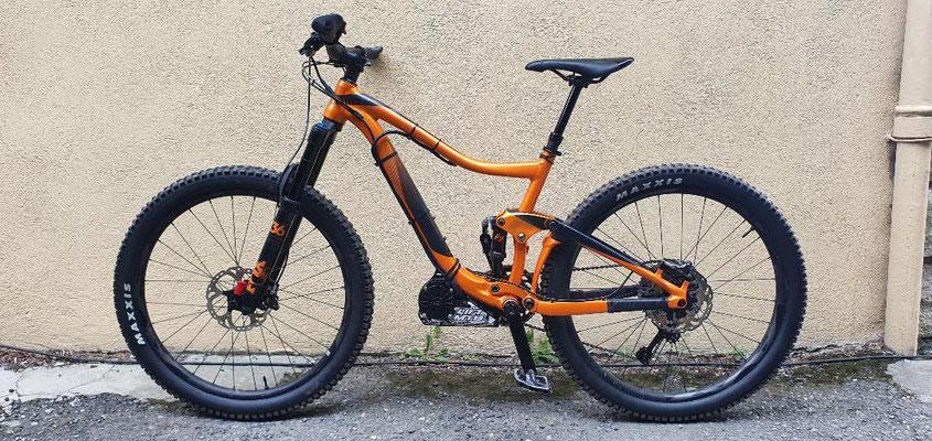 electrique bicycle kit