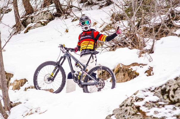 e bike kit lift mtb water resist
