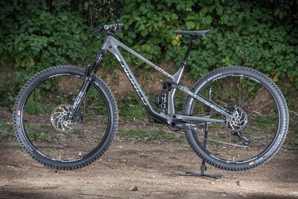 electric motor v3 for mountain bike