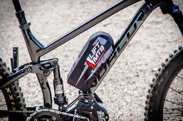waterproof bag for electric bike battery