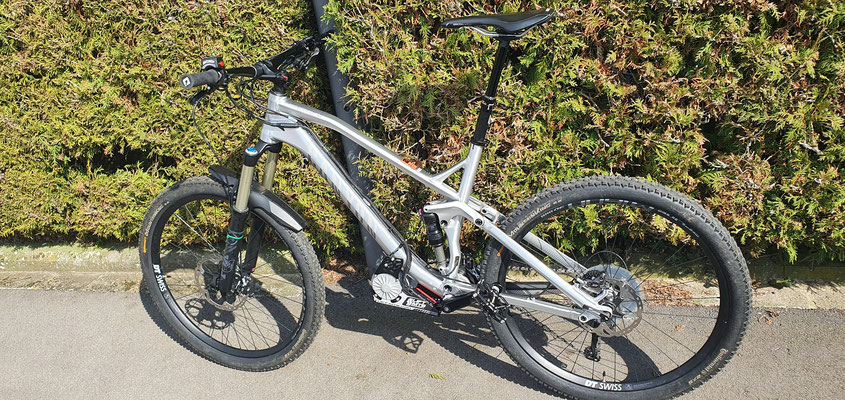 electric motor lift mtb for mountain bike canyon