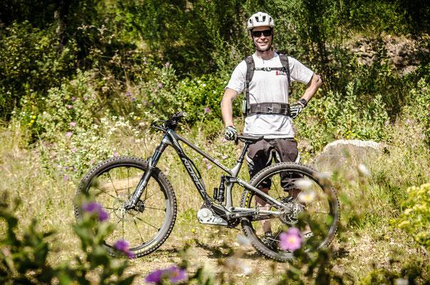convert bike kit