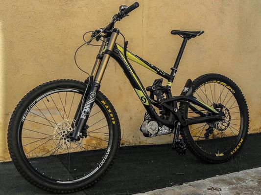 EGO bike