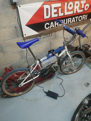 mbk electric mountain bike kit