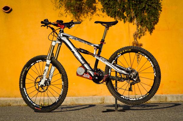 moteur vélo