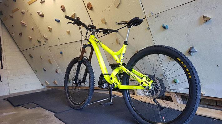 change my bike into electric bike