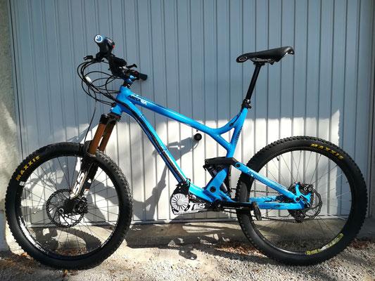 motor bike kit