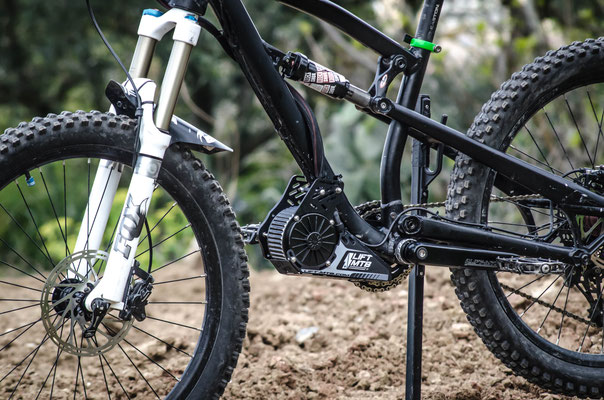 electric bike kit for kid