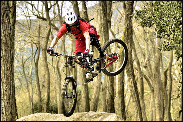 withler dh  electrique LIFT-MTB