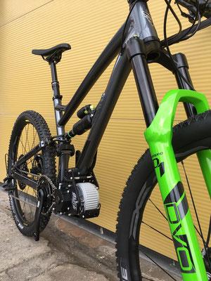 electric bike lift mtb