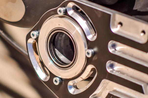 montage moteurs électriques pour vtt