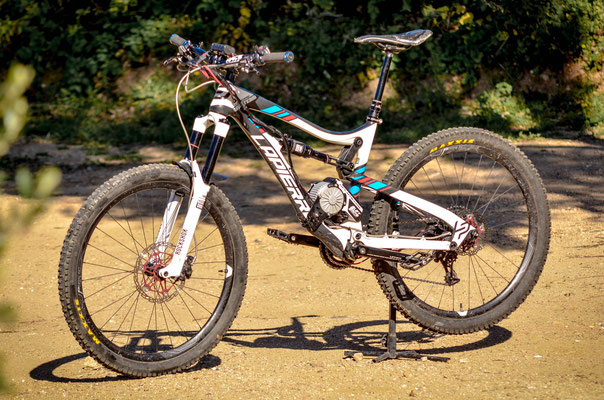 motor lift mtb for mountain bike