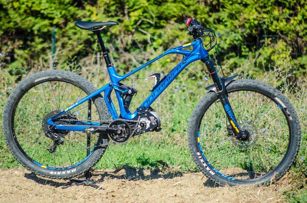 kit electric bike