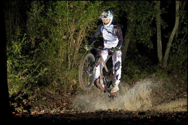 electric bike kit water riding