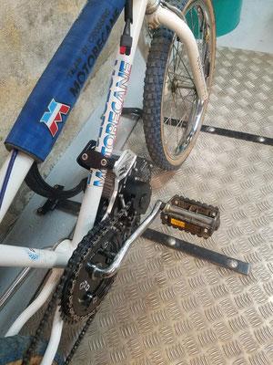 mbk e-bike