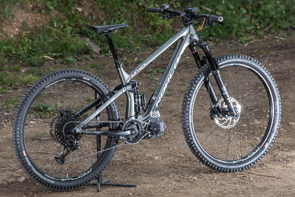 norco optic carbon