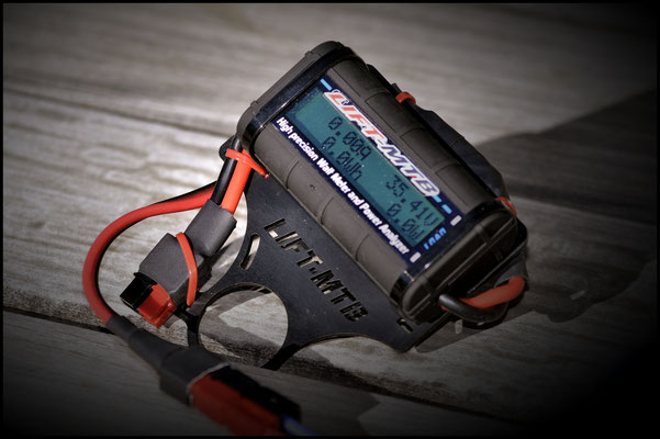 kit vtt électrique LIFT-MTB