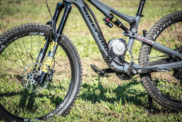 electric super bike kit