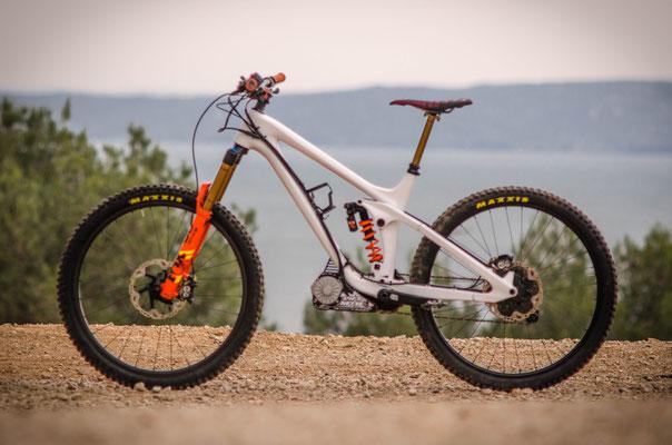 sebastien claquin e-bike